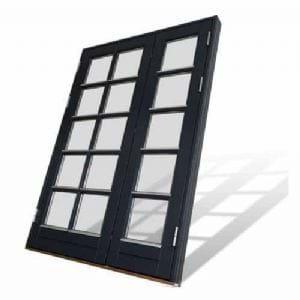 Hvad koster det at udskifte vinduer