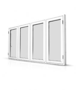 Standard vinduer priser