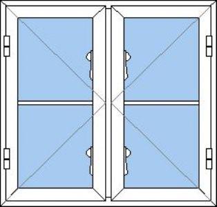 Sidehængt vindue pris – Færdigsyede gardiner bilka