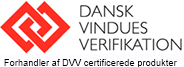 DANSK VINDUES VERIFIKATION